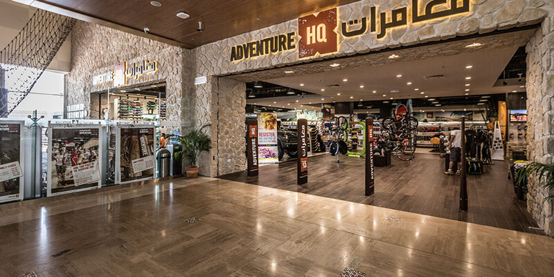 Image result for adventure hq dubai